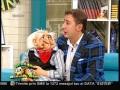 Eduard Sandu, ventrilocul de la Neatza