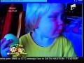 Smiley News: Cum mănâncă un copil o ceapă