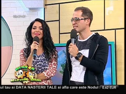 """Deea si Dinu Maxer lansează single-ul """"Selfie en Paris"""""""