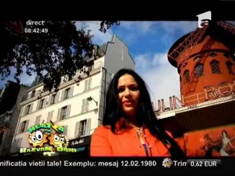"Deea & Dinu Maxer - ""Selfie en Paris"""