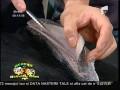 Chef Kazoumi Otta găteşte: Sushi