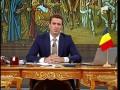 """Mircea Badea a prezentat emisiunea din """"Biroul preşedintelui"""""""