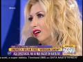 """Andreea Bălan: """"Este posibil ca la anul să mă căsătoresc!"""""""