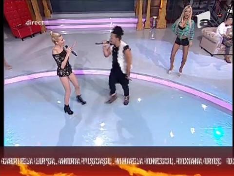 "Tamy feat. Hevito - ""Yarabi"""