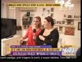 """Oana Roman își vinde apartamentul: """"Vreau să mă mut la casă"""""""