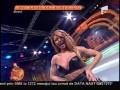 Interzis minorilor! Ana Maria Mocanu şi Loredana Chivu, dans sexy
