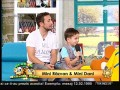 Răzvan și Dani își caută mini-sosiile! Luca Olteanu și Tudor Voicu, pretendenții de astăzi