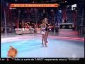 Ana Maria Mocanu şi Loredana Chivu, dans sexy