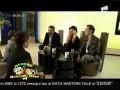 Jurații X Factor, interviu neobișnuit