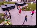 Baletul X Factor, dans spectaculos
