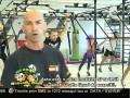 "Fitness Corner: Antrenamentul ""Super Functional"""