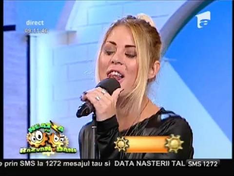 """Foişorul de Foc feat. Roxana Nemeş - """"Să-mpartim iubirea în doi"""""""