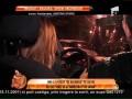 Şoferiţa Ana Maria Mocanu a băgat spaima în Silviu Andrei!