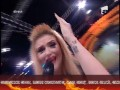 "Rolla Sparks feat. Oana Radu - ""Fără glas"""