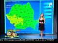 Vremea cu Flavia Mihăşan 23/10/2014