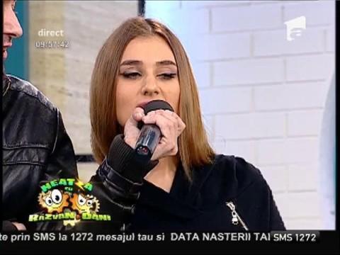 """Kaira şi Sişu Tudor lansează single-ul """"Condamnaţi la fericire"""""""