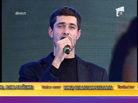 """Sergiu Braga - """"Sărut femeie mâna ta"""""""