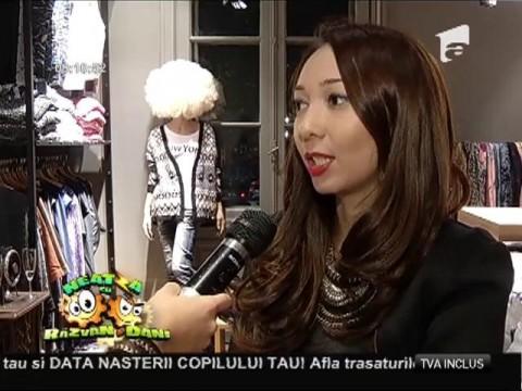 S-a deschis un nou magazin de îmbrăcăminte în București!