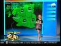 Vremea cu Flavia Mihăşan  05/11/2014