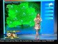 Vremea cu Flavia Mihăşan  06/11/2014