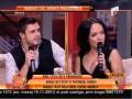 """Andreea Mantea, întâlnire cu Marius, finalistul show-ului """"Burlăcița""""!"""