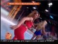 Ana Maria Mocanu şi Loredana Chivu, dans interzis cardiacilor