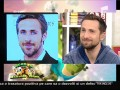 Ryan Gosling, sosia lui Dani Oţil