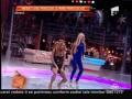 Ana Maria Mocanu şi Loredana Chivu, dans păcătos