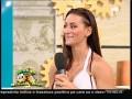 Roxana Chiperi, sexy antrenoarea de fitness