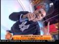 "AD Litteram feat. Big Mak feat. FDD - ""E joacă"""