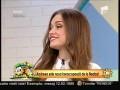 Andreea Seba, noua horoscopeasă de la Neatza!