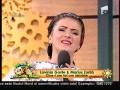 "Lavinia Goste & Marius Zorilă - ""Cine-i om tot om rămâne"""