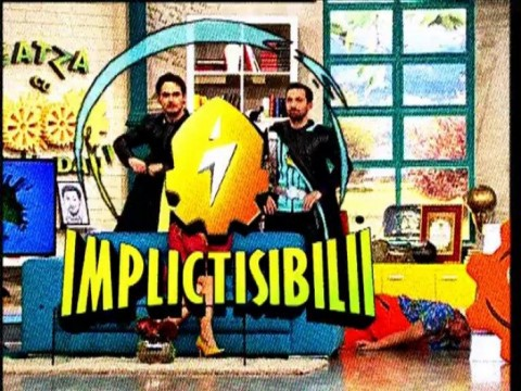 """Promo """"Implictisibillii"""""""