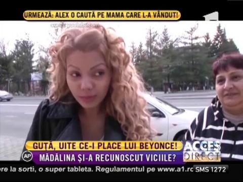 Șoc și groază pentru Guță! Beyonce de România se dezlănțuie!