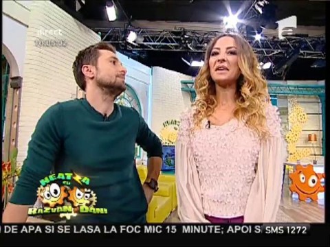 """Flavia Mihășan: """"Îmi doresc o rochie de mireasă hippie"""""""