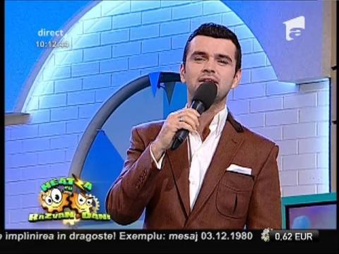 "Vlad Miriță - ""Iubesc femeia"""