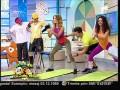 Fitness la Neatza! Antrenament alert pentru toate grupele musculare