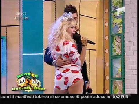 "Corina feat. Dorian Popa - ""Nimeni altcineva"""
