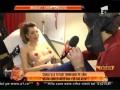 Carla Oloș, fosta roșcată a lui Adrian Cristea, şi-a tatuat inimioare pe sâni!