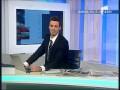 """Mircea Badea: """"Aștept ca Iohannis să se debaraseze de Ioan Oltean"""""""