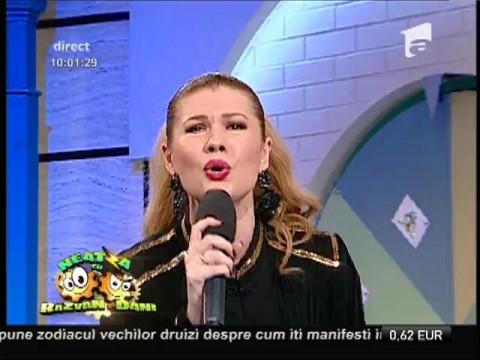 """Diana Matei - """"Lasă-mă"""""""