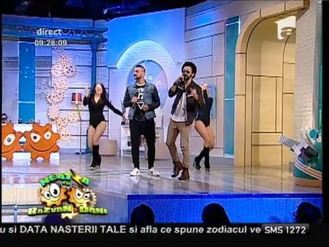 "Ralflo feat. Kamara - ""Maria"""
