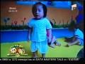 Smiley News: Copilașul somnoros