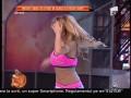 """Loredana Chivu şi Ana Mocanu, panterele roz de la """"Un Show Păcătos"""""""