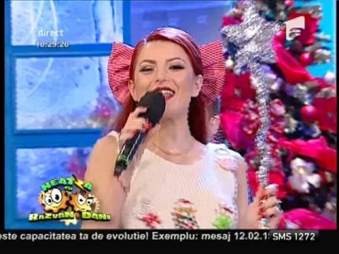 "Elena Gheorghe & Adi Cristescu feat. Uddi - ""Polul Nord"""