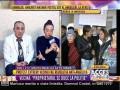 """Vecinii Angelicăi Constantin: """"Fetița să rămână la Luminița Anghel"""""""
