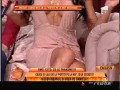 Daniela Crudu, într-o rochie care îi evidenţiază formele de zeiţă!