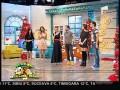 """Georgiana și Roxana, candidatele de astăzi de la concursul """"Cea mai Sexy Mămică"""" de la Neatza! partea II"""