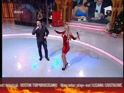 """Loredana Chivu feat. Geo - """"Marea împăcare"""""""