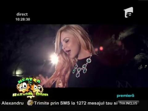 """Premieră! Blazon feat. Alessi & Mario Morreti - """"Dac-am să plec"""""""